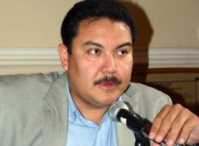 Ricardo Ravelo, periodista mexicano especializado en narcotráfico.
