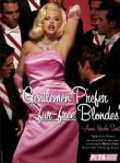 Anna Nicole Smith, Gentlmen prefer four free bondes.