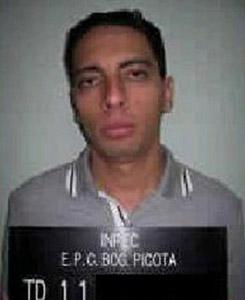 David Murcia, dueño de DMG