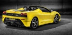Ferrari Scuderia Spider 16M