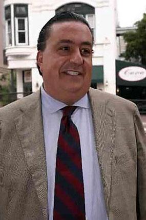 Fernando Francisco Gómez Mont Urueta