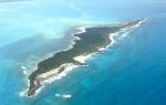 Whale Cay, en Bahamas, dispone de embarcadero, pista de aterrizaje, jardines tropicales e impresionante aguas turquesa.