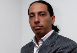 David Eduardo Helmut Murcia Guzmán