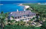 La isla Musha Cay admite un máximo de 20 personas para cinco villas de estilo colonial inglés.