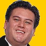 Salvador Garcia Soto