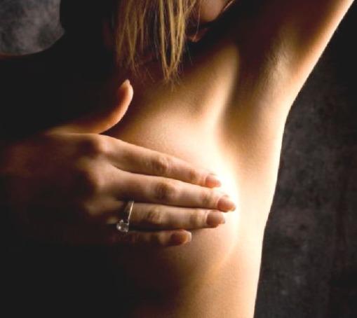 El cáncer de mama es uno de los más propensos a heredarse.