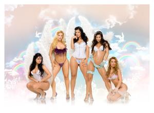 Sexxxy Girls