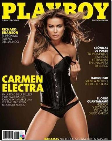 Carmen Electra Playboy 2009 (17)