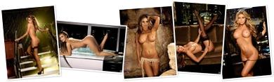 Ver Carmen Electra Playboy 2009