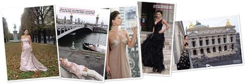Ver Ludwica Paleta Revista Hola Octubre 2008