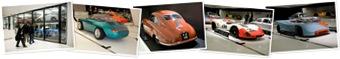 Ver Museo Porsche