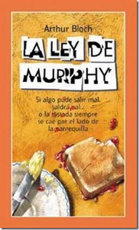 ley murphy